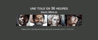 David Merlin