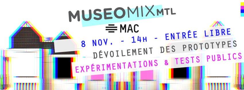 MuseomixMTL