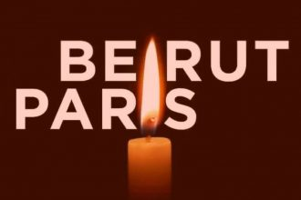 Beyrouth - Paris