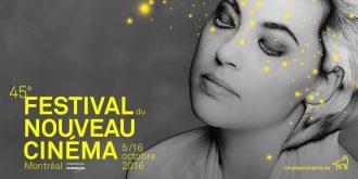 FNC - Festival du Nouveau Cinéma