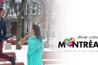 Aime comme Montréal