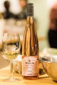 Pinot Noir Rosé Willm