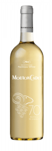 vin Mouton Cadet