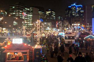 Grand Marché de Noël