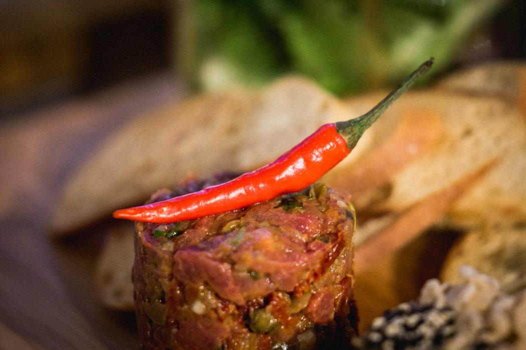 TABOO cuisine rebelle