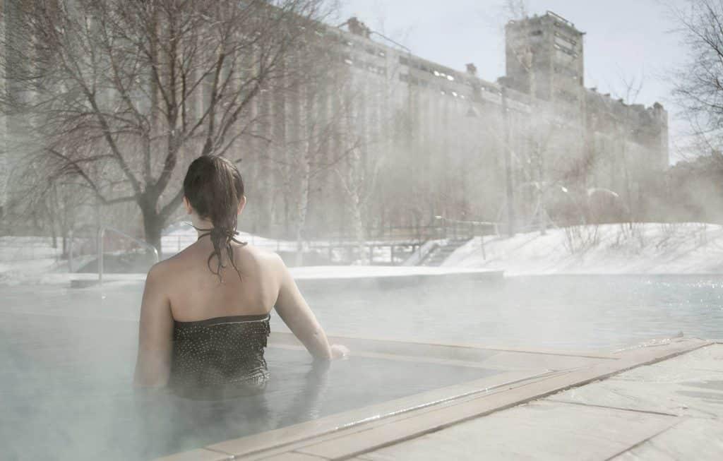 Bota Bota au Vieux-Montréal