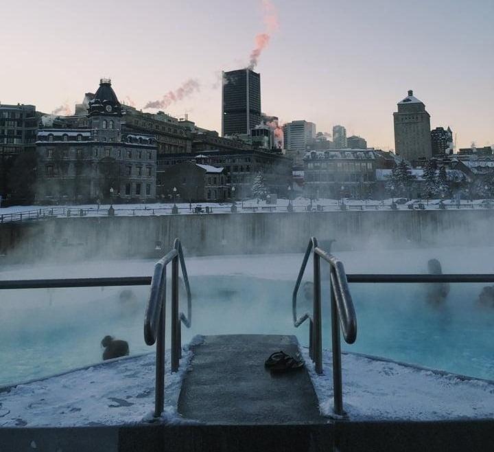 Bota Bota Vieux-Montréal
