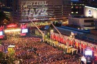 Festival International de Jazz de Montréal