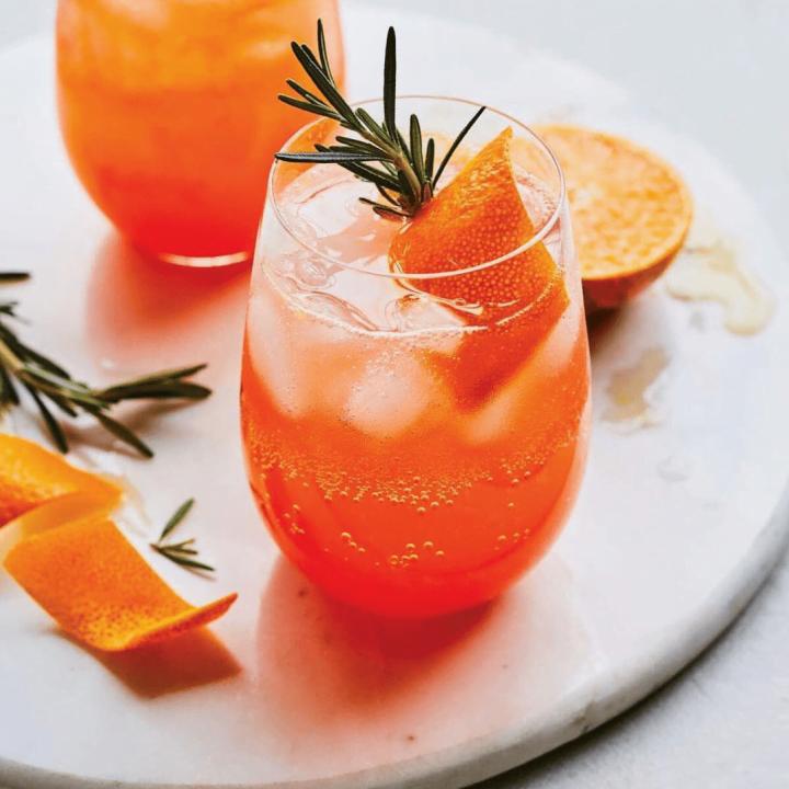 Amermelade cocktail