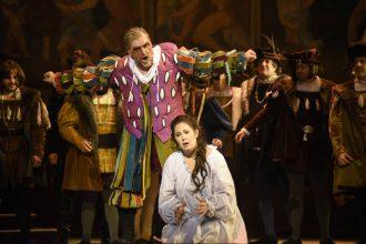 Rigoletto - Opéra de Montréal
