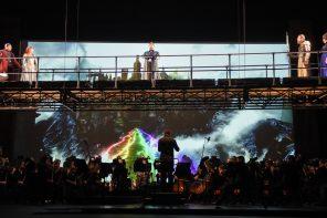 Das Rheingold de Wagner à l'Opéra de Montréal