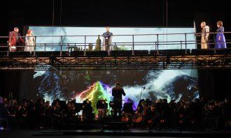 Das Rheingold - Opéra de Montréal