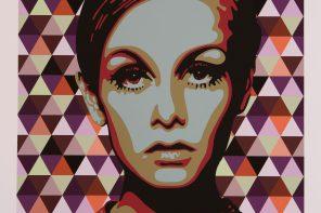 Les icônes pop art d'Elisabetta Fantone exposées à la Galerie 203