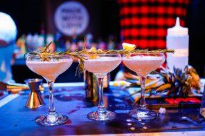 Made With Love 2018 : la compétition de cocktails extravagante