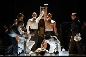 L'histoire d'un champion à l'Opéra de Montréal