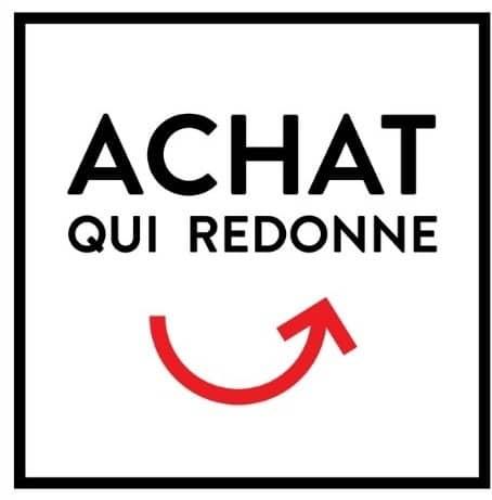 Achat qui redonne - Red Lips Talk