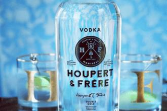 Vodka Houpert & Frère