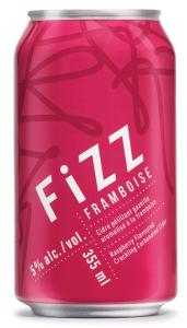 Fizz - Coteau Rougemont
