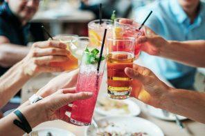 Suggestions de vins et d'alcools à savourer cet été