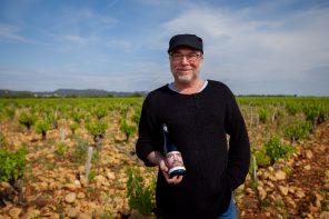 Curieux Vino par Christian Bégin