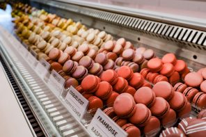 macarons Point G