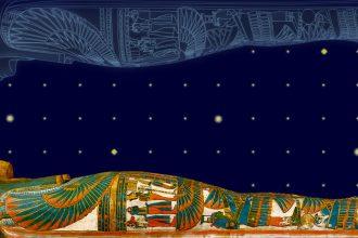 Momies Égyptiennes au MBAM