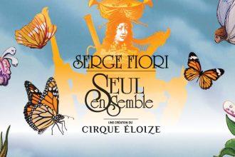 Serge Fiori, Seul Ensemble