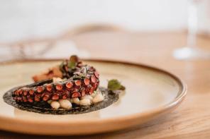 restaurants méditerranéens à Montréal