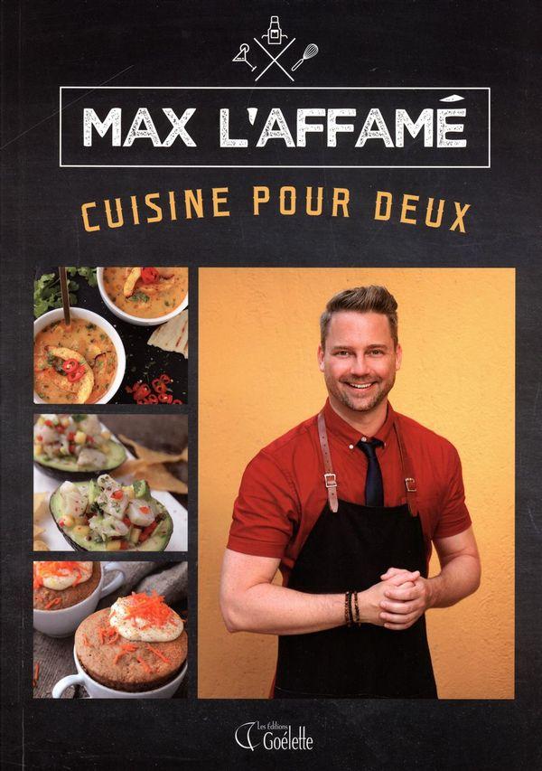 Cuisine pour deux Max l'Affamé