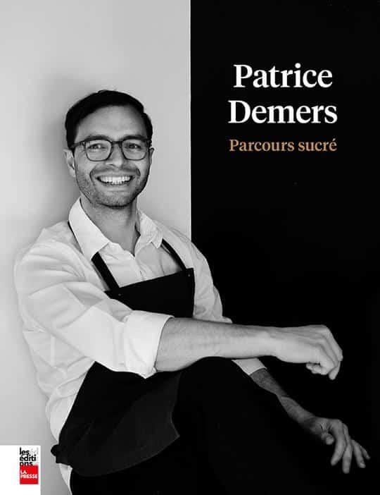 parcours Sucré Patrice Demers