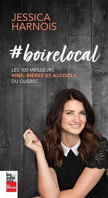 Boire Local Jessica harnois
