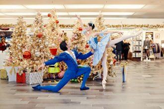 Marchés de Noël - Marché Casse-Noisette