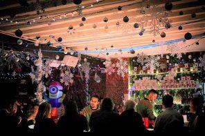 Miracle sur de la Commune, le bar de Noël qui redonne