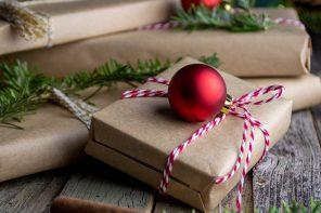 Idées cadeaux faits ici pour les Fêtes