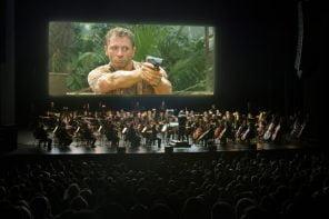 Casino Royale et Final Fantasy en version symphonique à la Place des Arts