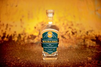 Gin Wabasso