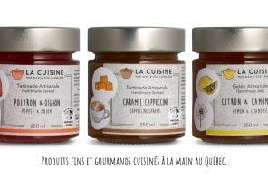 La Cuisine par Marie-Ève Langlois : Testé et approuvé