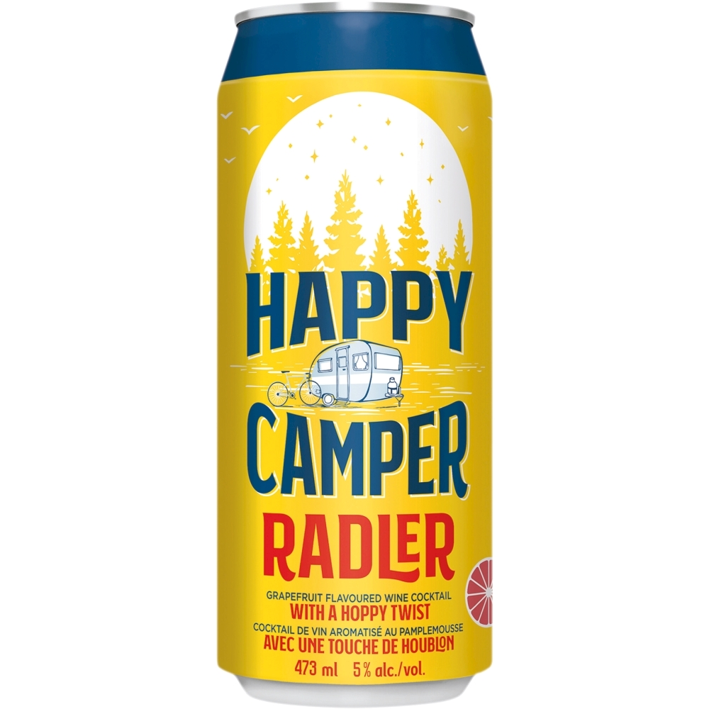 Happy Camper Radler