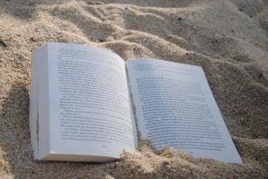 Notre trio parfait de livres pour les vacances