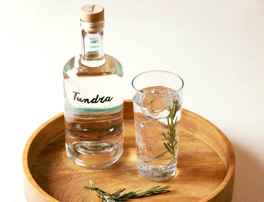 Gin Tundra