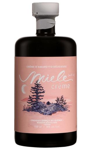 Miele Crème Spiritueux Iberville