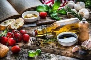 5 lectures gourmandes pour le plaisir de cuisiner!